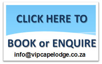 Book Now Cape Town